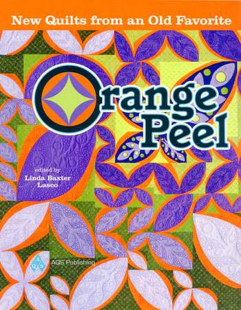 Orange Peel by Linda Baxter Lasco (Book)