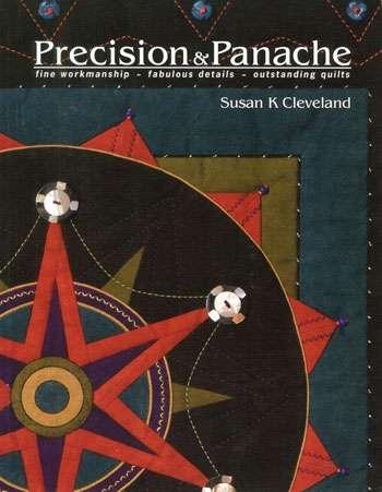 Precision & Panache by Susan Cleveland (Book) preview