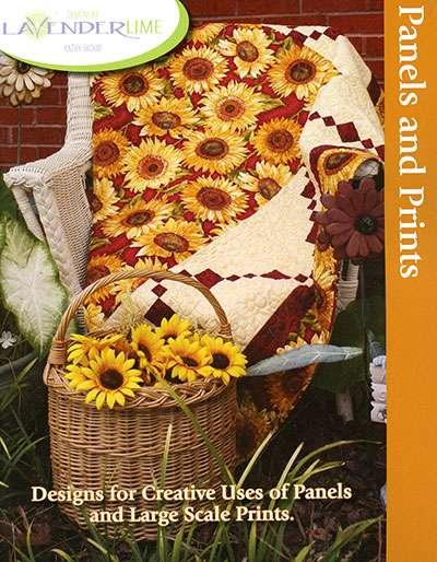 Panels and Prints by Kathy Skomp (Book)