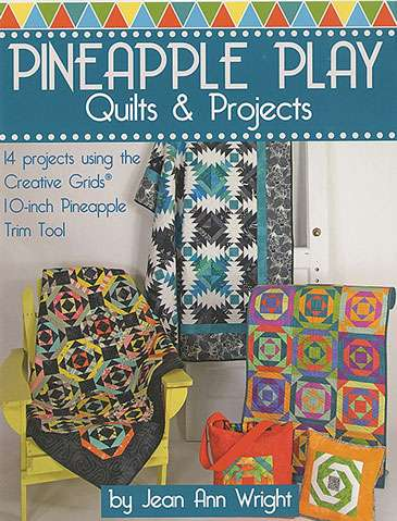 Pineapple Play by Jean Ann Wright (Book)