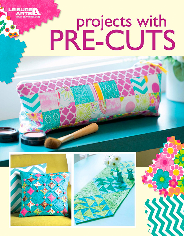 Projects with Pre-Cuts preview
