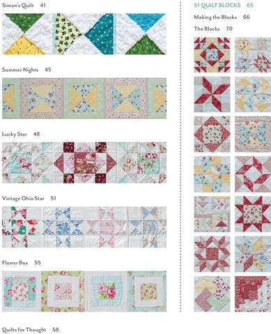 Quilt As-You-Go Made Vintage by Jera Brandvig (Book) preview