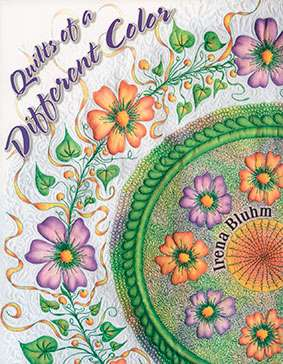 Quilts of a Different Color (Book)