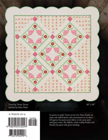 Quilts From Els Attic By Eleanor Burns Book