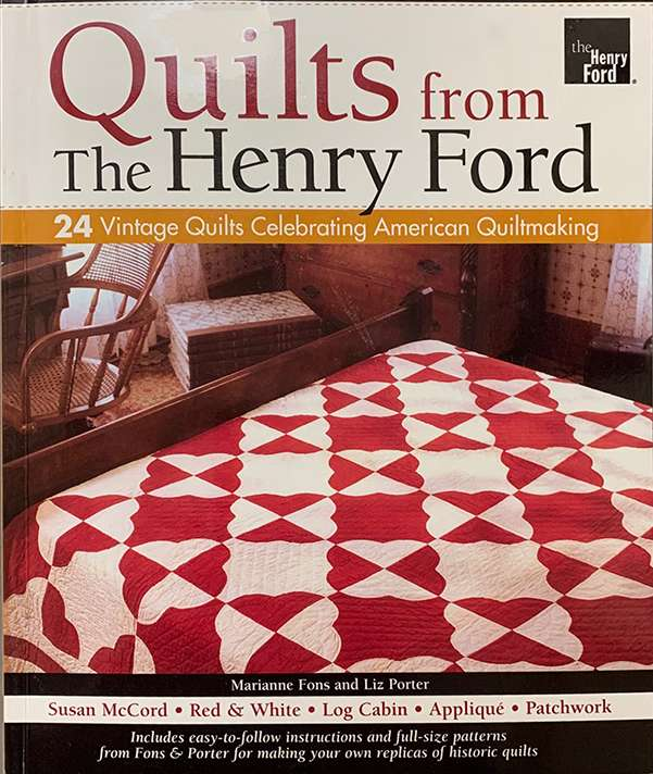 Quilts from the Henry Ford  preview
