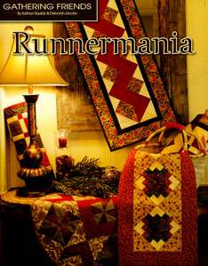 Runnermania (Book) preview