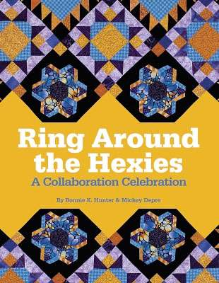 Ring Around the Hexies (Book)