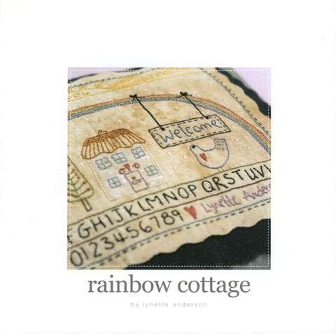 Rainbow Cottage (Book)