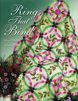 Rings That Bind by Cheryl Phillips & Linda Pysto (Book) preview