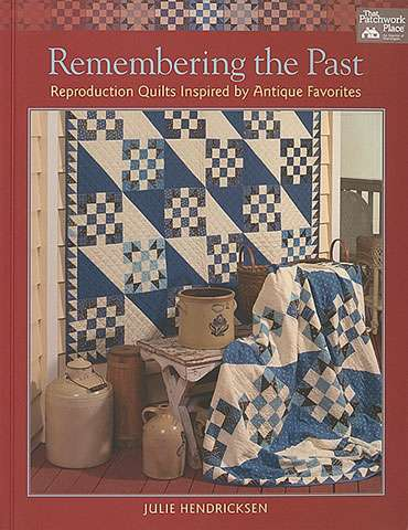 Remembering the Past by Julie Hendricksen (Book)
