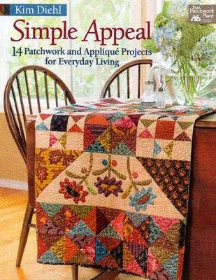 Simple Appeal by Kim Diehl (Book)