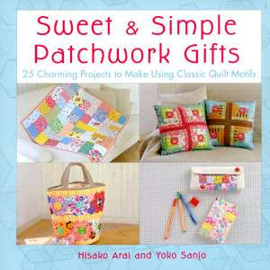 Sweet & Simple Patchwork Gifts (Book)