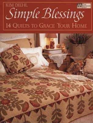 Simple Blessings by Kim Diehl (Book) preview