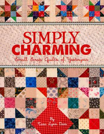 Simply Charming by Tara Lynn Darr (Book)