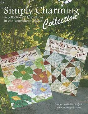 Simply Charming Collection (Book)