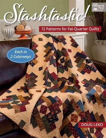 Stashtastic! by Doug Leko (Book)