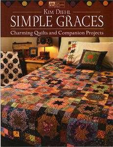 Simple Graces by Kim Diehl (Book)