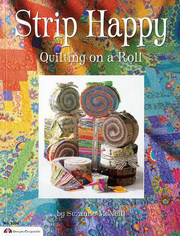 Strip Happy by Donna Kinsey (Book)