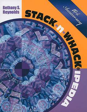 Stack-n-Whackipedia (Book)