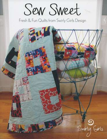Sew Sweet by Susan Emory and Christine van Buskirk (Book) preview