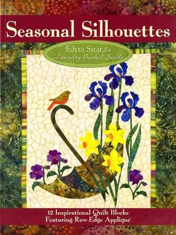 Seasonal Silhouettes by Edyta Sitar (Book)