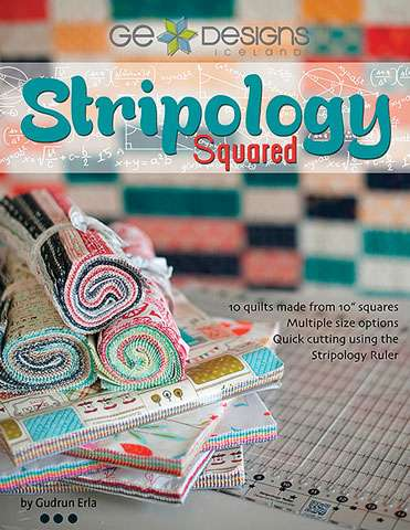 Stripology Squared by Creative Grids (Book)