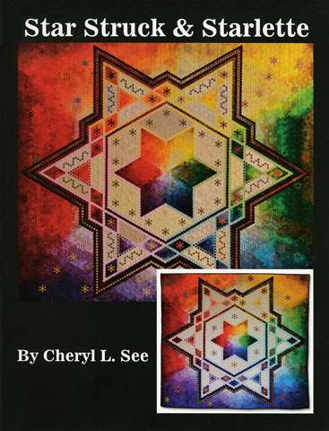 Star Struck and Starlette by Cheryl L. See (Book)