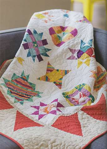 Sister Sampler Quilts by AnneMarie Chany (Book) preview