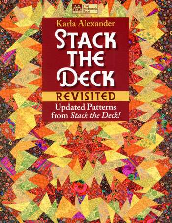 Stack the Deck Revisited by Karla Alexander (Book)