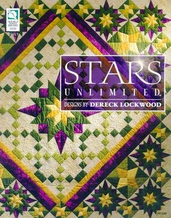 Stars Unlimited by Dereck Lockwood (Book)