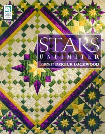 Stars Unlimited by Dereck Lockwood (Book)