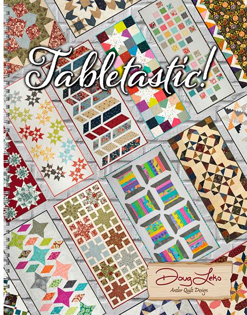 Tabletastic! by Doug Leko preview