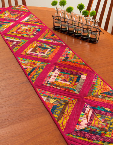 The Big Book of Table Toppers - That Patchwork Place (Book) preview