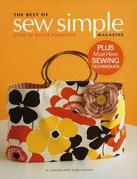 The Best of Sew Simple Magazine (Book)