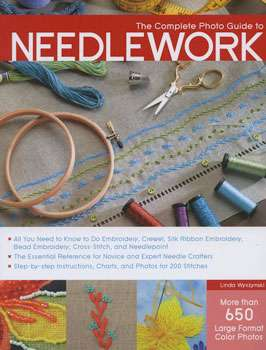 The Complete Photo Guide to Needlework (Book)