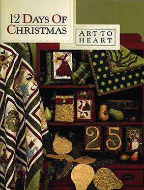 12 Days of Christmas (book)