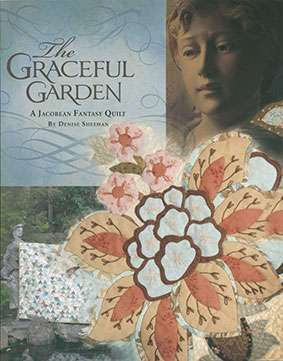 The Graceful Garden by Denise Sheehan (Book)