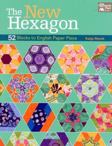 The New Hexagon by Katja Marek (Book)
