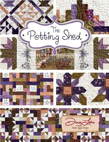 The Potting Shed by Dough Leko (Book)