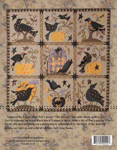 The Raven by Barbara Adams & Alma Allen (Book) DISCONTINUED preview