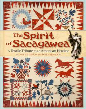 The Spirit of Sacagawea (Book) - SPECIAL was $51.50