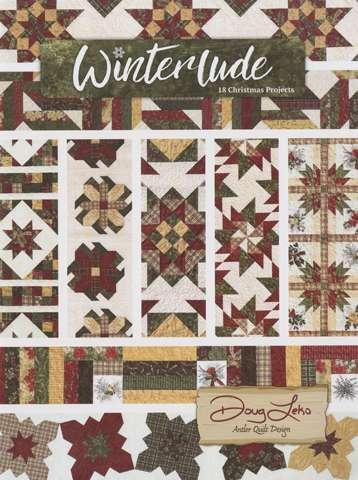 Winterlude by Doug Leko (Book) preview