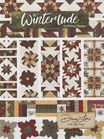 Winterlude by Doug Leko (Book)