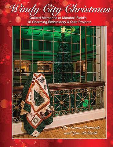 Windy City Christmas (Book SPECIAL was $56.20)