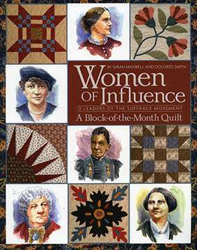 Women of Influence by Sarah Maxwell & Dolores Smith (Book)