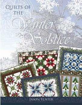 Winter Solstice by Jason Yenter (Book)