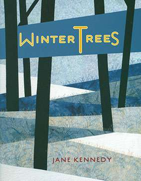 Winter Trees by Jane Kennedy (Book)