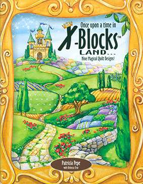 Once Upon A Time In X-Block's Land by Patricia Pepe (Book)