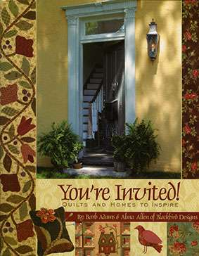 You're Invited! by Barb Adams & Alma Allen (Book)