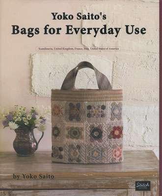 Yoko Saito's Bags for Everyday Use (Book)